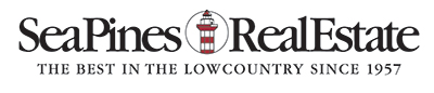 The Sea Pines Real Estate Logo