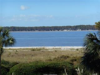 Hilton-Head-Island 1854 BEACHSIDE-TENNIS-VILLAS