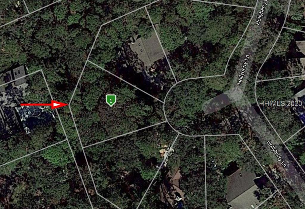 Land Lots For Sale In Sea Pines Hilton Head Island Presented By - Map of sea pines hilton head island